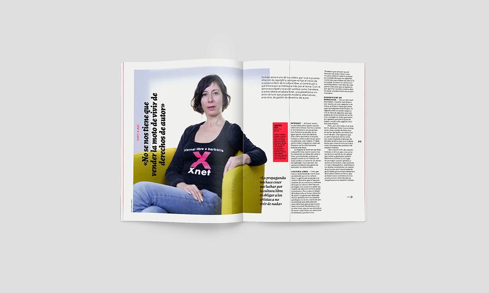 Revista Graffica 5 Propiedad intelectual Simona 06