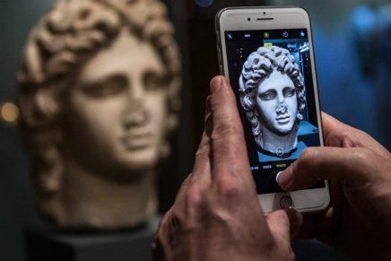 Smartify, la app que permite conocer en profundidad las obras de arte