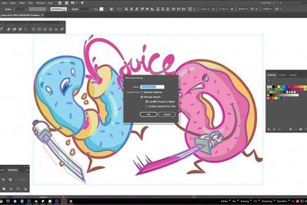 10 trucos esenciales para trabajar en Illustrator