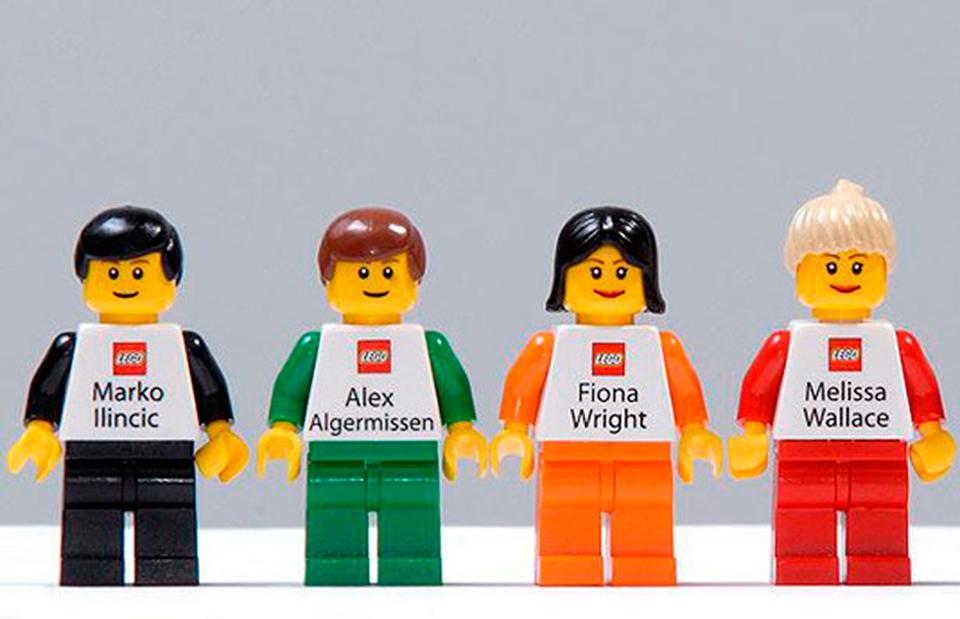 Tarjetas de visita Lego 01