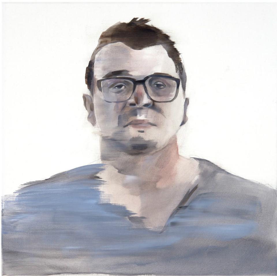 Retrato de 'Tinder Project' - Benjamin 34
