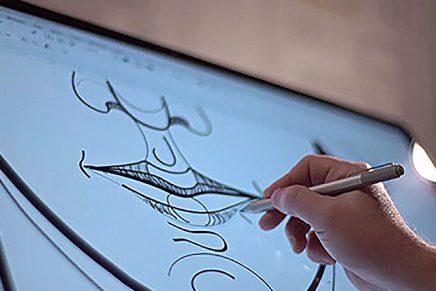 Cómo pasar los bocetos a vector de un modo rápido con esta nueva herramienta