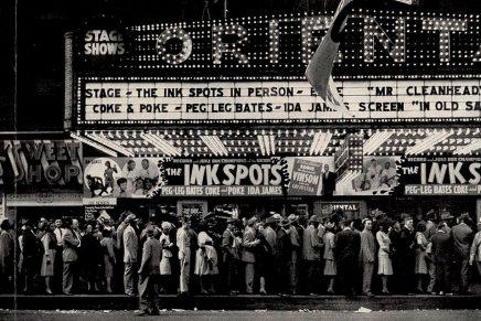 Walker Evans, el fotógrafo de la cultura vernácula estadounidense, en el Centro Pompidou