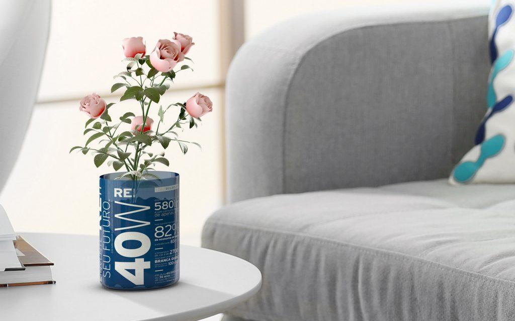 Packaging bombilla de florero 01