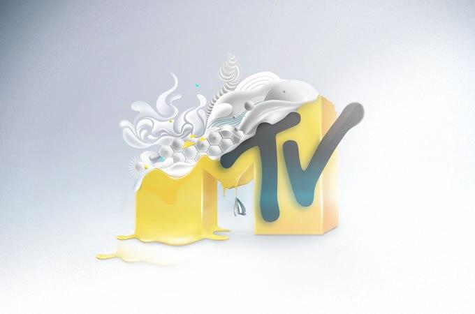 Logotipos MTV