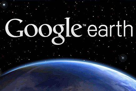 Google Earth resurge con una nueva versión y otra perspectiva del mundo
