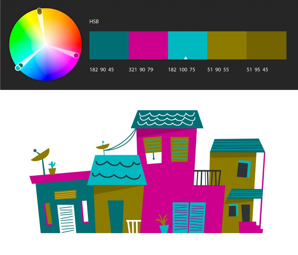 Image Crop y nuevo Panel de Temas de Color,