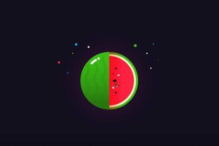 Cómo crear un icono vectorial con Adobe Illustrator