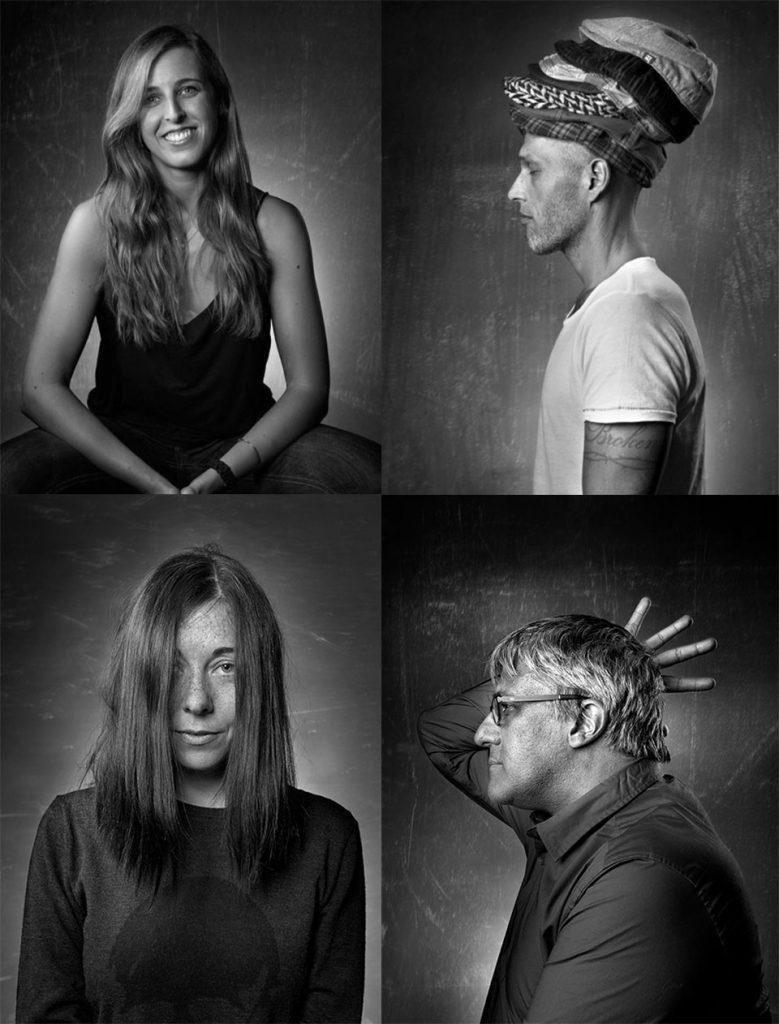 Collage 'Creativos' 03