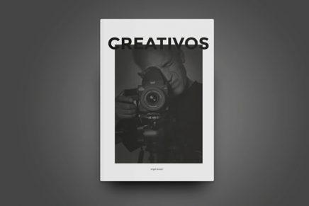 'Creativos', un homenaje a los mejores creativos publicitarios de los últimos años