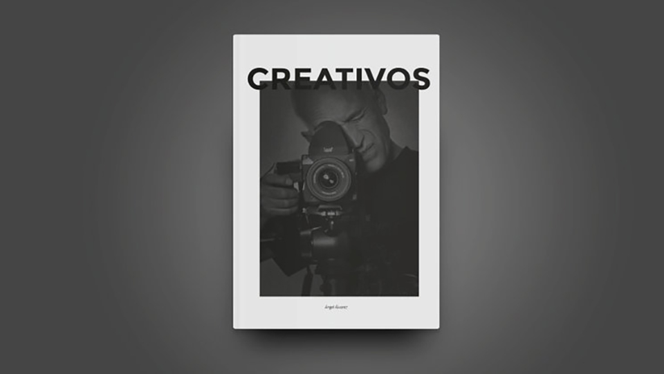 'Creativos' Ángel Álvarez 01