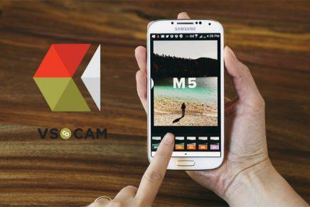 VSCO Cam, la aplicación que sustituye a Instagram entre los fotógrafos profesionales