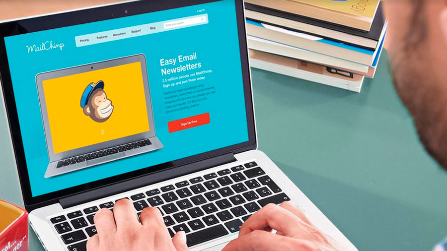 Introducción al E-mail Marketing con Mailchimp
