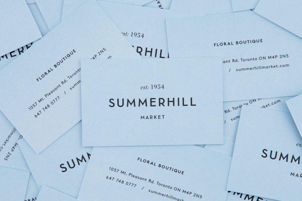 Summerhill Market Blok 1
