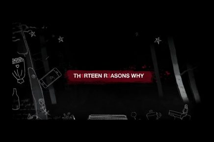 ¿Qué nos cuenta el openning de '13 Reasons Why'?