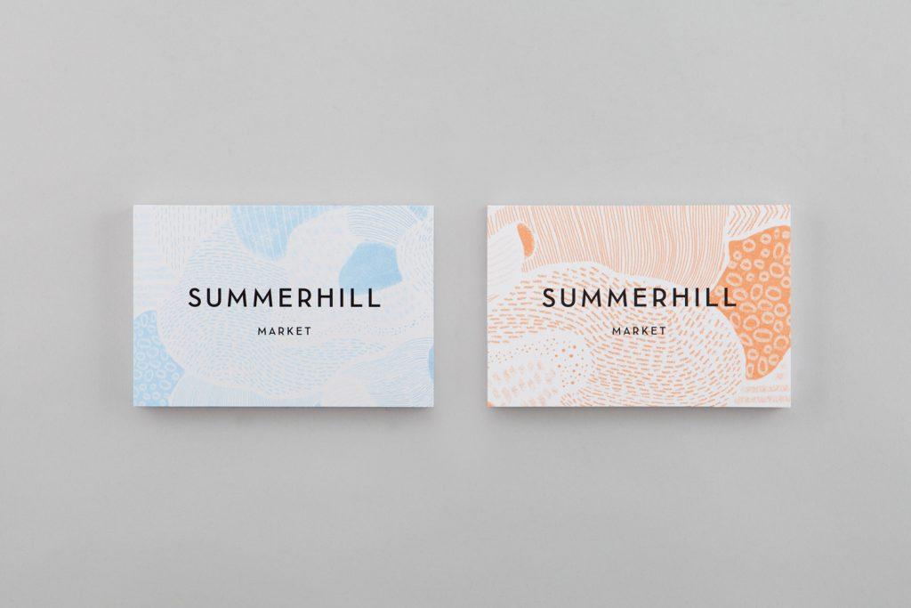 Summerhill Market Blok 13