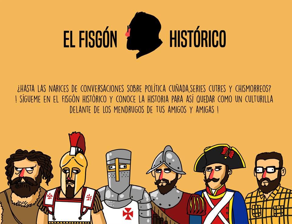 El Fisgón Histórico Juan de Aragón