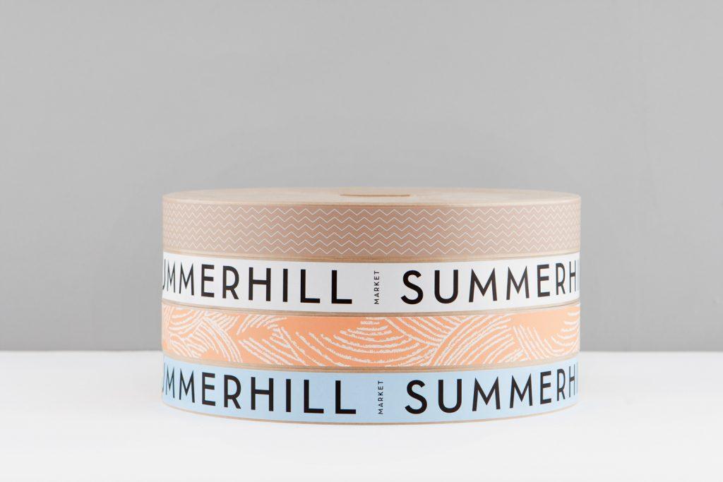Summerhill Market Blok 14