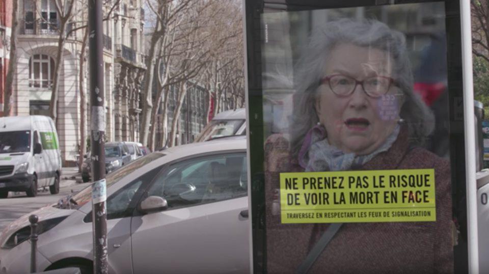 campaña seguridad vial francesa 2