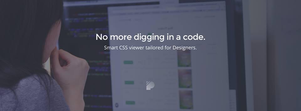 CSS Peeper 2