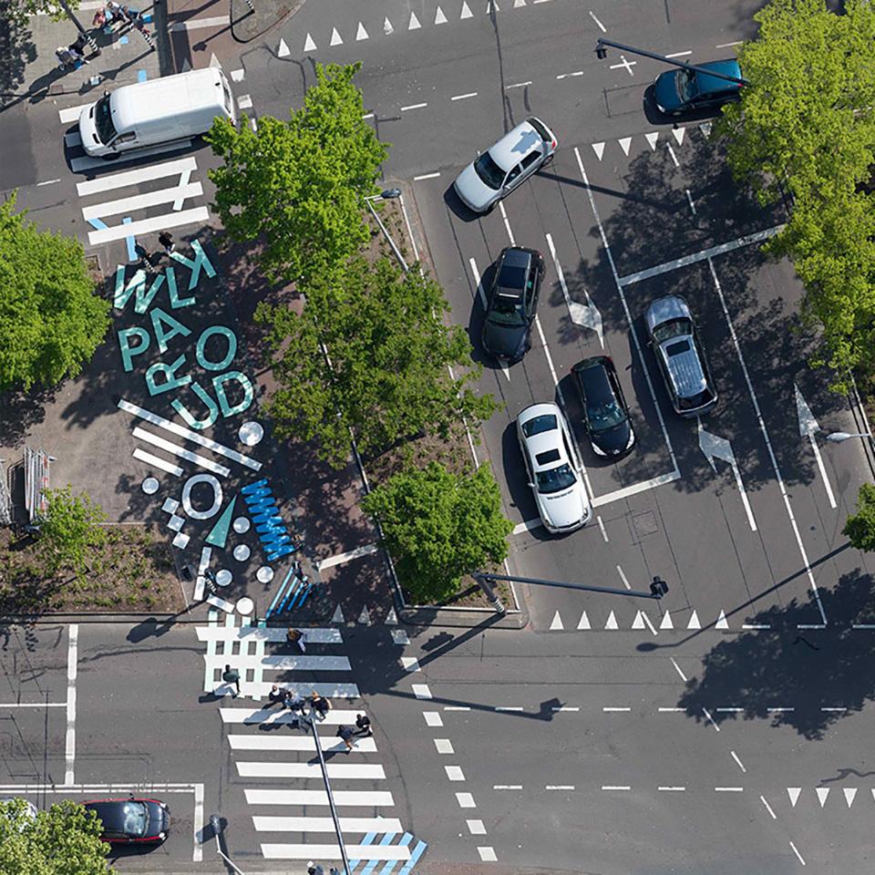 Street Makers Rotterdam 1