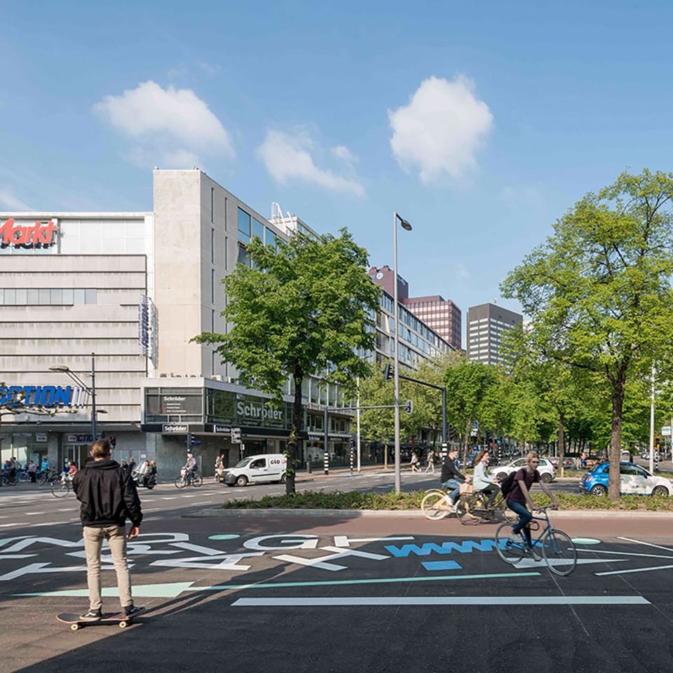 Street Makers Rotterdam 2