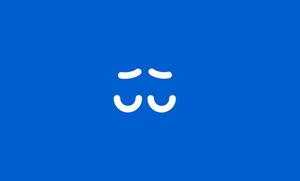 Logotipo animado Oslo Bysykkel 01
