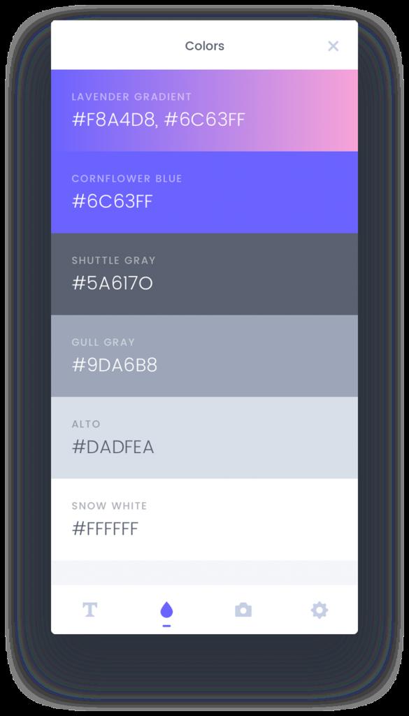 CSS Peeper 9