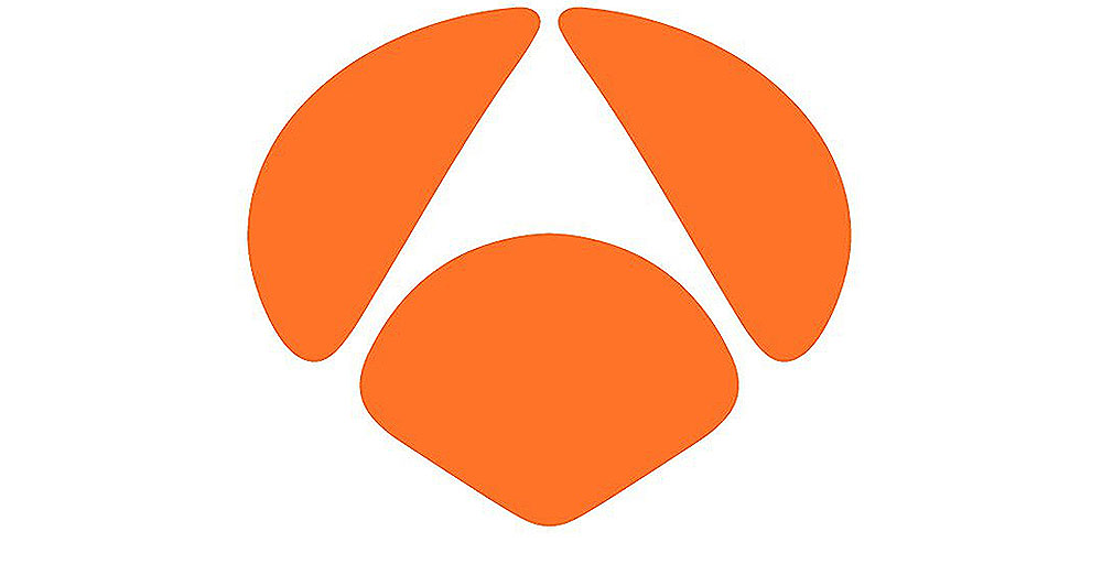 Antena 3 Logo Nuevo1