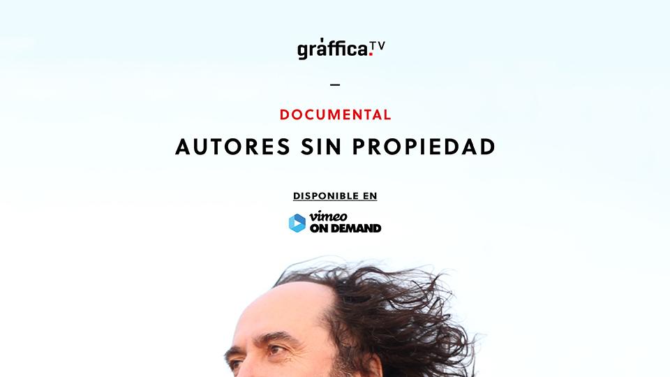 Autores Sin Propiedad Vimeo On Demand Disponible