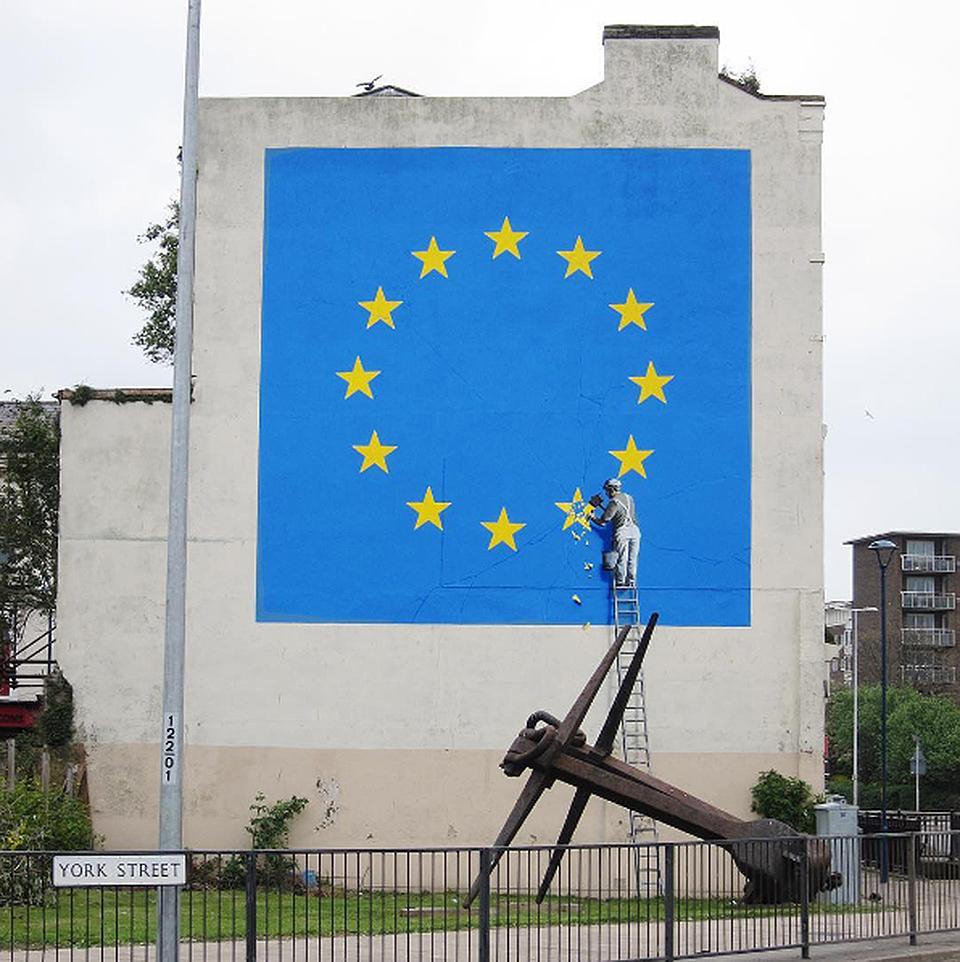 Banksy Brexit 001