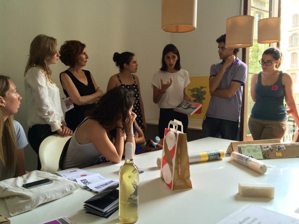 Barcelona Design Week vuelve con la 12ª edición