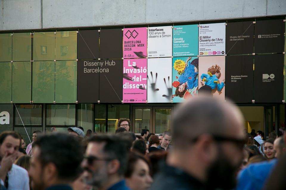 'Transformando la sociedad', el título de la nueva edición de Barcelona Design Week