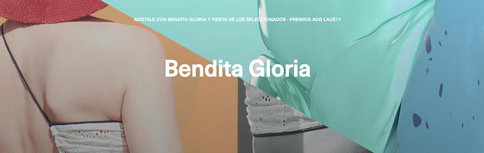 Bendita Gloria Laus 02