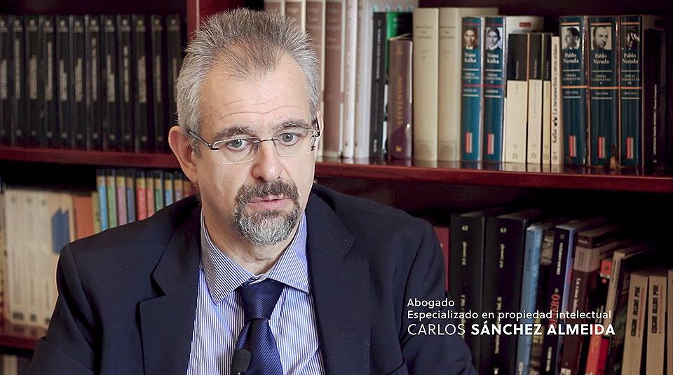 Autores sin propiedad - Carlos Sánchez Almeida3
