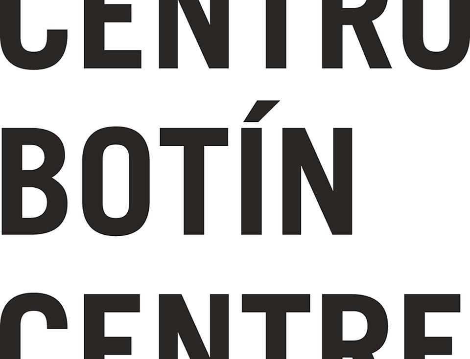 Centro Botin rediseño logo 1