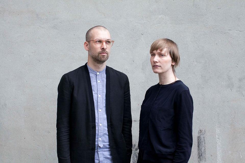 Christoph Brach&Daniera ter Haar