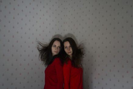 Un fotolibro inspirado en la serie estadounidense 'Twin Peaks'