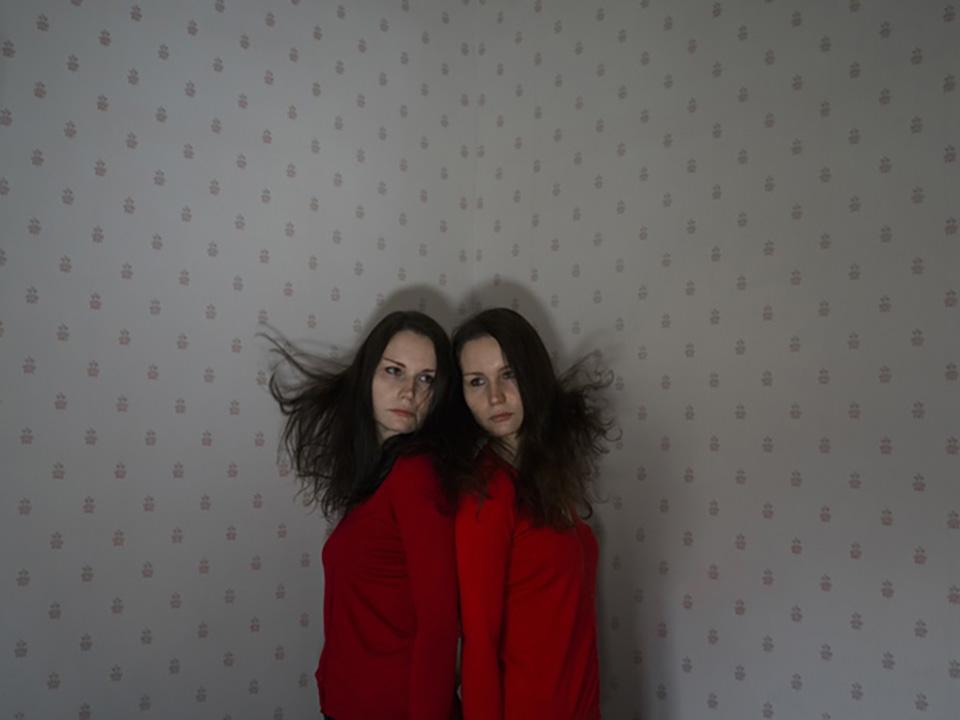 Foto de Cristina de Middel