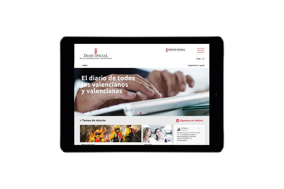 rediseño DOGV tablet final ciudadanos y ciudadanas6