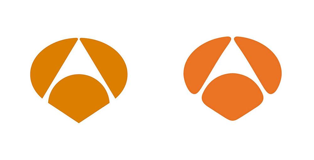 Antena 3 Logo DosD22