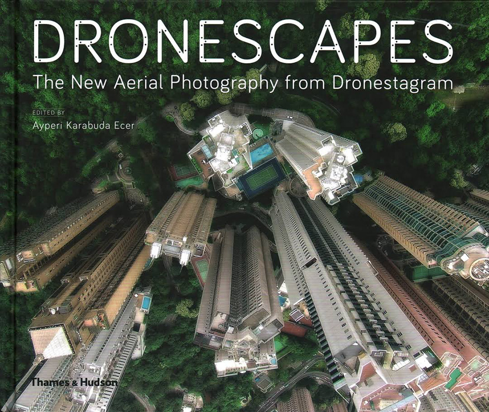 Dronescapes Google books