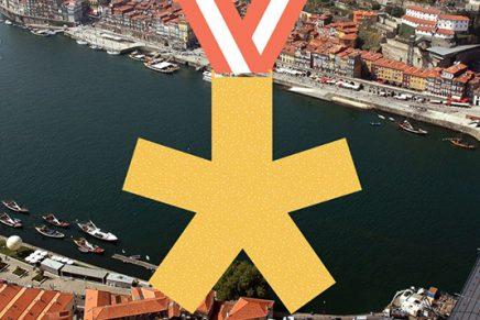 Los European Design Awards recalan este año en Oporto