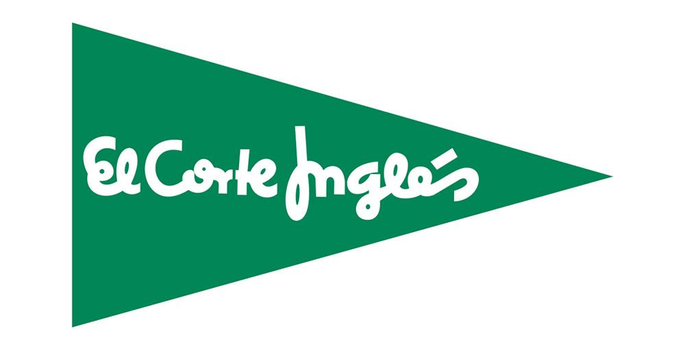 logos compañía El Corte Ingles Cabecera 005