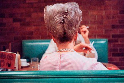 Los Álamos, la road serie fotográfica de culto de William Eggleston, en el FOAM de Ámsterdam