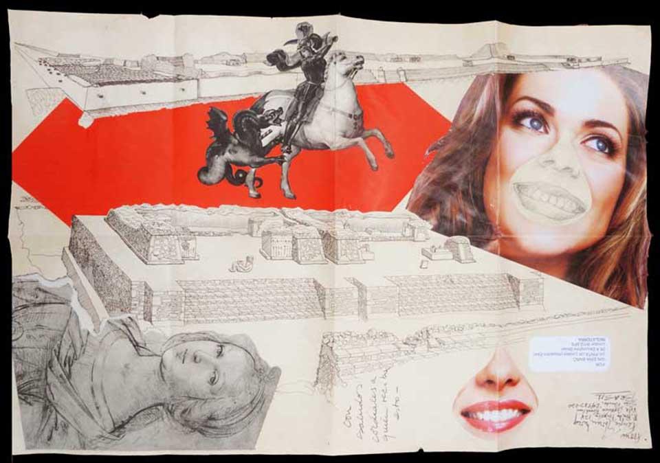 Felipe-Ehrenberg-CONCOMITANCIA galería baró