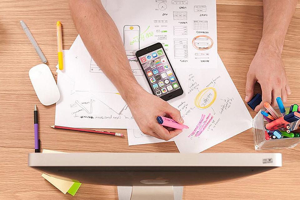 Selección de 10 cursos online para aprender diseño web y programación