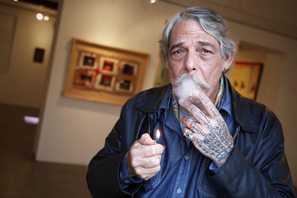 Felipe Ehrenberg, Galería Freijo