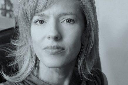 «Es posible ser rentable en industrias que no tienen una fuerte protección de derechos de autor», Johanna Blakley