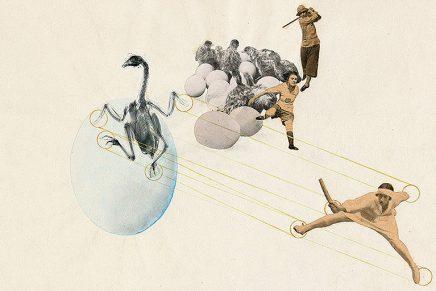 El LACMA de Los Ángeles rinde tributo al maestro de la Bauhaus Moholy-Nagy